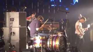 """""""Weight of Love"""" The Black Keys@Wells Fargo Center Philadelphia 9/20/14 Turn Blue Tour"""