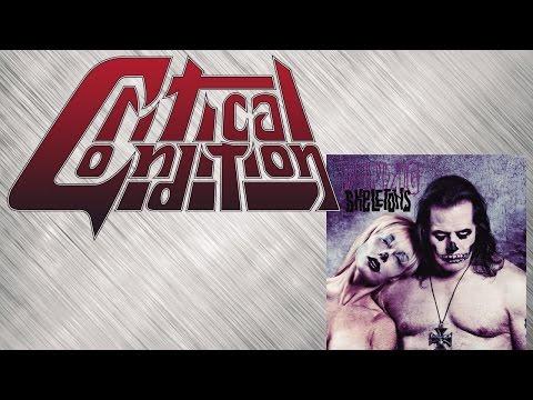 "DANZIG ""Skeletons"" Reviewed | Critical Condition | MetalSucks"