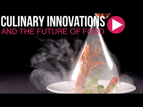 Trending Today: Culinary Innovations - 6/30