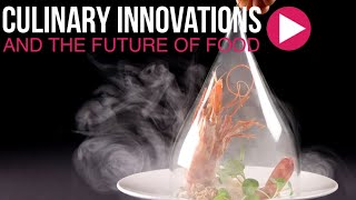 Trending Today: Culinary Innovations