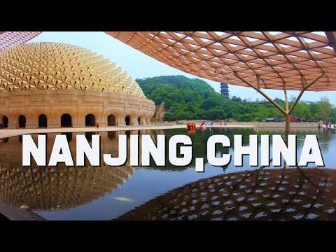 Nanjing, China Travel Guide – China's Former Capital   China Travel Vlog