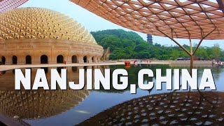 Nanjing, China Travel Guide - China's Former Capital | China Travel Vlog