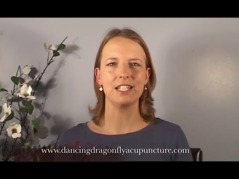 Acupressure for Sinus & Allergy Relief