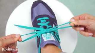 видео Как приучить ребенка к обуви?