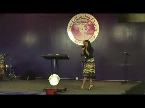 Single Mothers Conference Part2