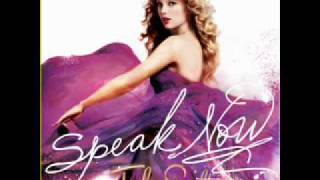 Taylor Swift - Speak Now - Full album leak download 2010