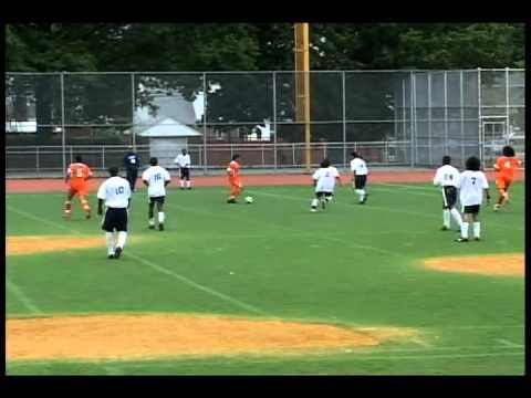 Soccer sports scholarship video