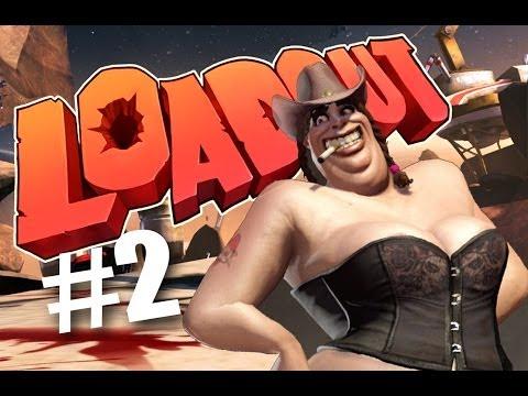 Разрываем всех на куски - Loadout #1