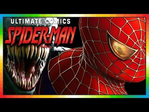 Spiderman - FRANÇAIS Uomo Ragno - Allié Ou Ennemi - The Amazing Spiderman Spider-Man (Game Trailer)