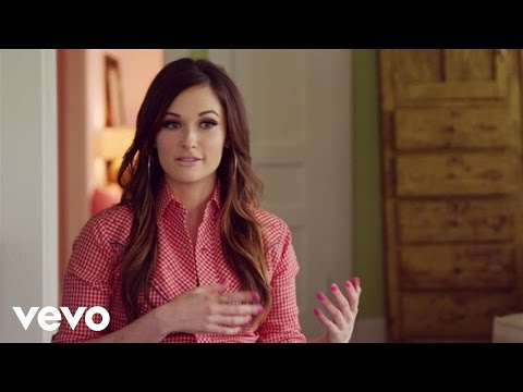 Kacey Musgraves - Behind The Song: Good Ol' Boys Club