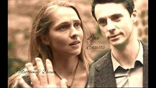 Matthew & Diana ~ Love Exists