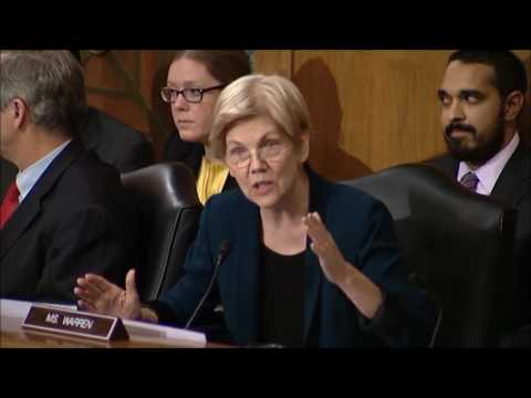 Wells Fargo Banking Committee Hearing edited