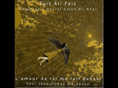 Faiz Ali Faiz - Lal Shahbaz Qalandar