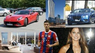 Robert Lewandowski Lifestyle, Family, Cars, Houses, Luxurious Lifestyle, Net Worth