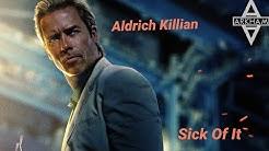 Aldrich Killian Tribute