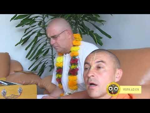 Шримад Бхагаватам 3.25.23 - Прабхавишну прабху