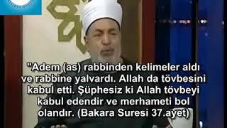 Sunni Alimin Gadir-i Hum İtrafı...