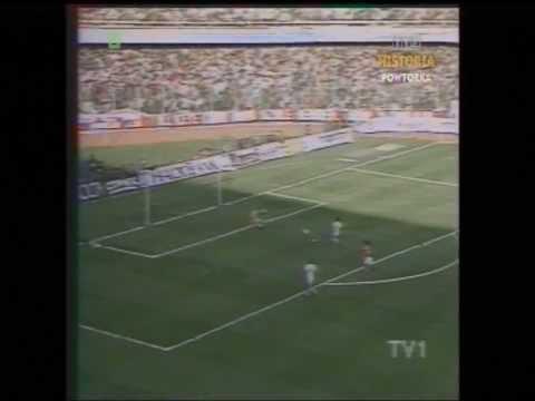 Sport 1989 Piłka Polska-Szwecja, Turcja-Austria. Hokej Wayne Gretzky