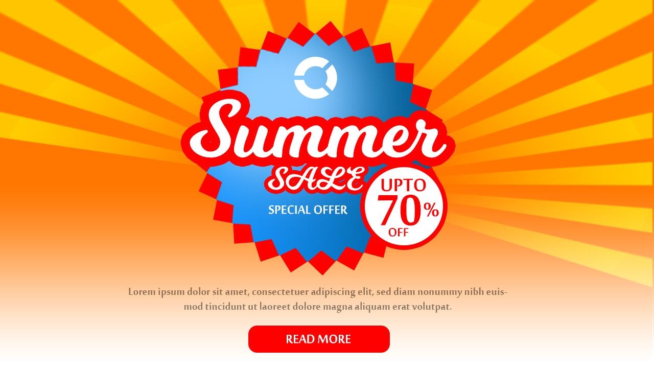 Design for banner using photoshop - Banner Design Photoshop Tutorial Web Design