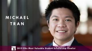 The Future Looks Like Michael Tran