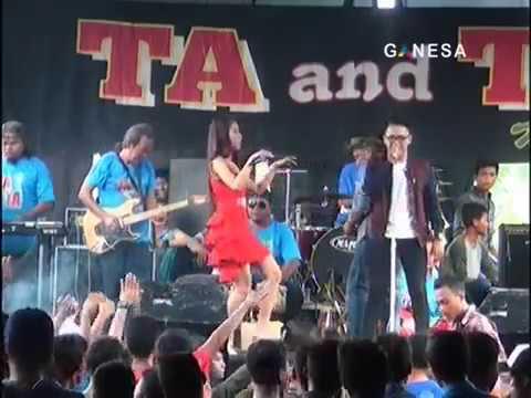 Nyekso batin (cover NDX A.K.A)  ..//** Ta and Ta Dangdut terbaru