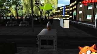 3D Araba Park Etme 2 - 3DOyuncu.com