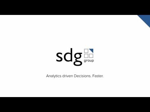 SDG Group - Corporate Identity