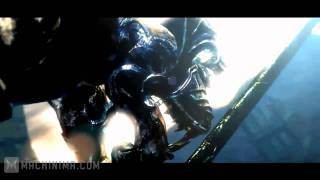 dark souls music video anthem of the angels