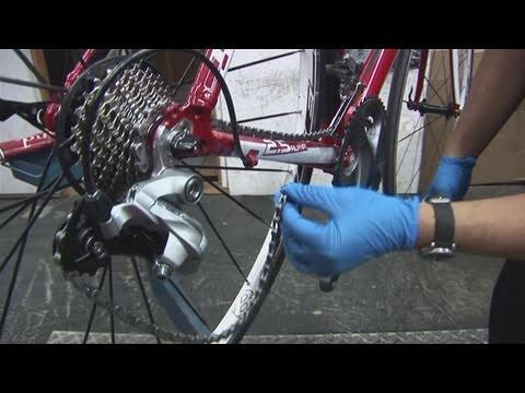 How To Learn Fixing A Bike Chain Youtube