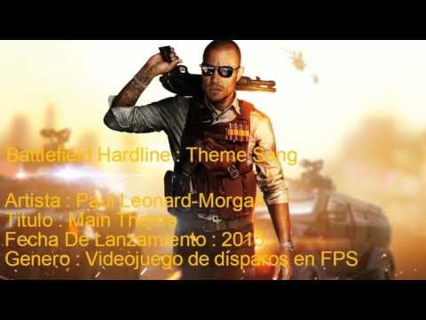 Battlefield Hardline OST: Theme Song