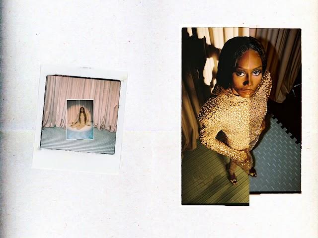 Muni Long - Polaroid (Visualizer)