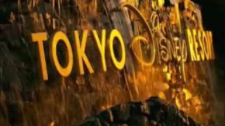 東京ディズニーリゾートの風景 -The Colors of Tokyo Disney Resort- 1/2.