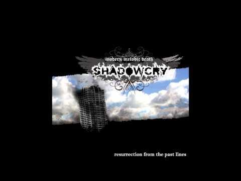 Shadowcry - Destination Galaxy