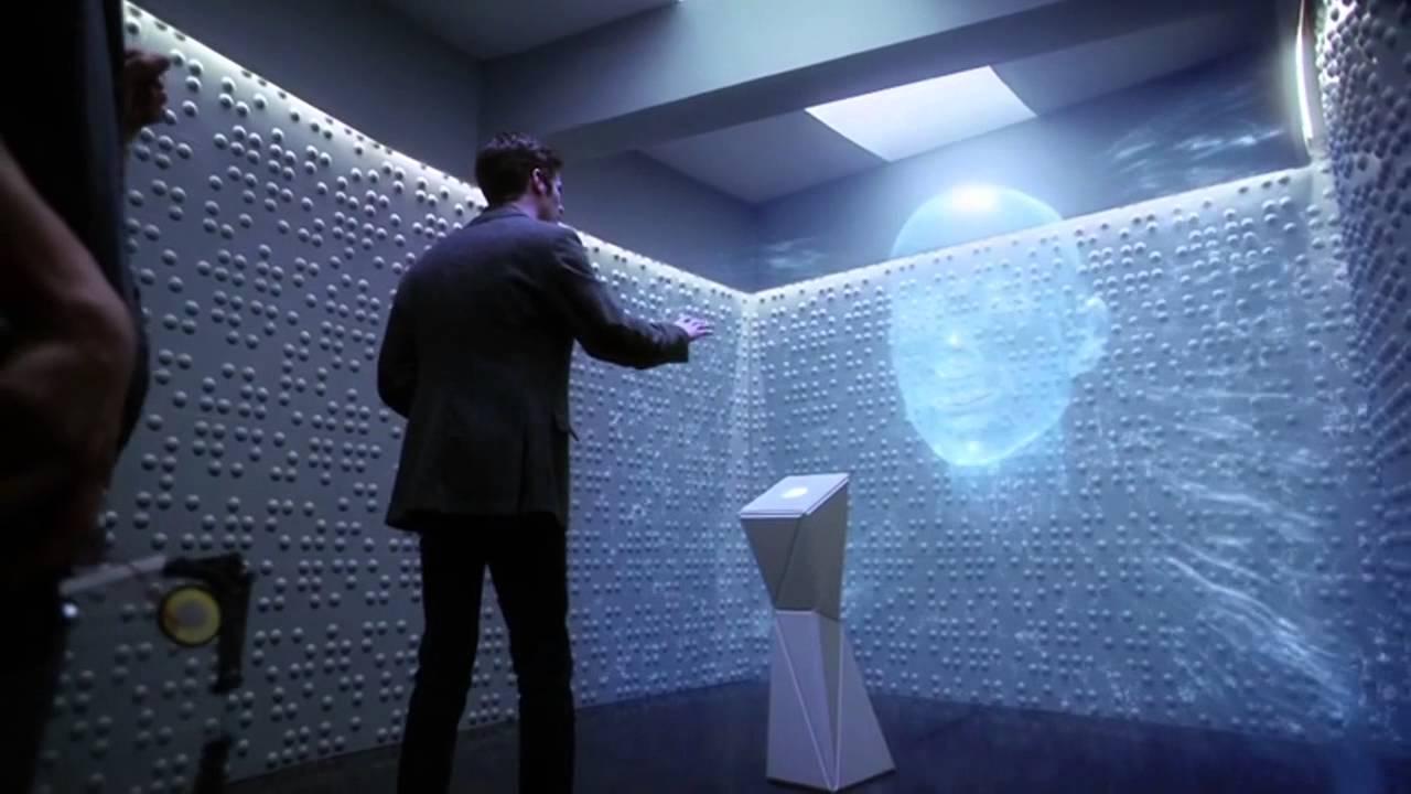 Download The Flash 1x20 - Team Flash Talks To Gideon Opening Scene [HD]