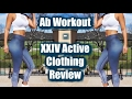 Full Ab Workout XXIV Active Clothing Review mp3