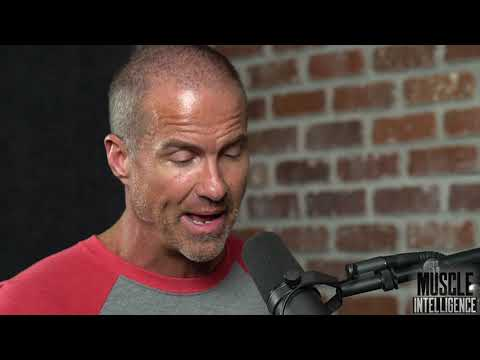 030- The Do's and Don'ts of Testosterone Replacement Therapy with Jay Campbell