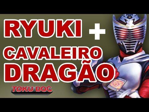 KAMEN RIDER DRAGON KNIGHT - TokuDoc