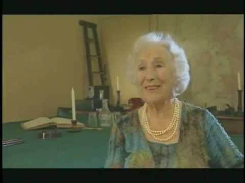 Vera Lynn talks about her younger days -