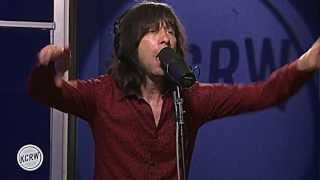 "Primal Scream performing ""It's Alright, It's Okay"" Live on KCRW"