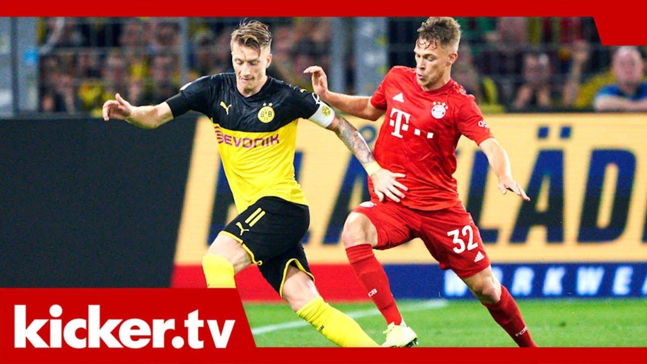 Die 57. Bundesliga-Saison: Hungrige Teams, junge Spieler und die Kampfansage | kicker.tv