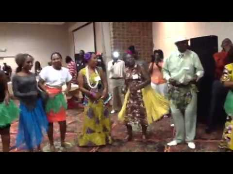South Sudan Equatoria Conference 2014