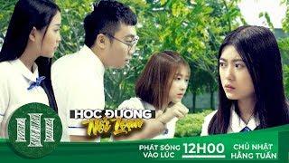 PHIM CẤP 3 - Phần 7 : Trailer 20   Phim Học Đường 2018   Ginô Tống, Kim Chi, Lục Anh
