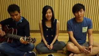 We could be in love cover feat. Grace& Sugi