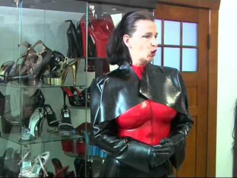 LATEXJULIA VORSTELLUNG from YouTube · Duration:  8 minutes 28 seconds