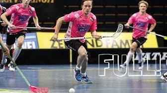 Krister Savonen FULL Highlights - Falun vs. Classic - Champions Cup 17 (Final)