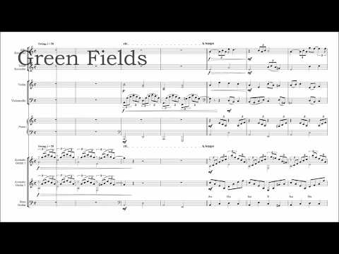Greenfields (The Brothers Four composition)