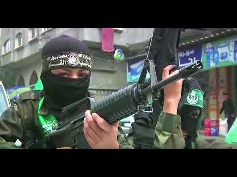 Israel Frontline: How Hamas Wins the War