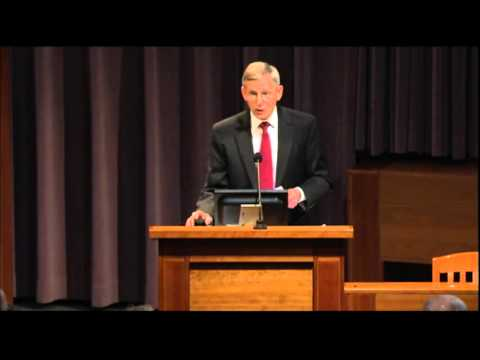 john-w.-welch---crucial-lds-contributions-to-new-testament-scholarship