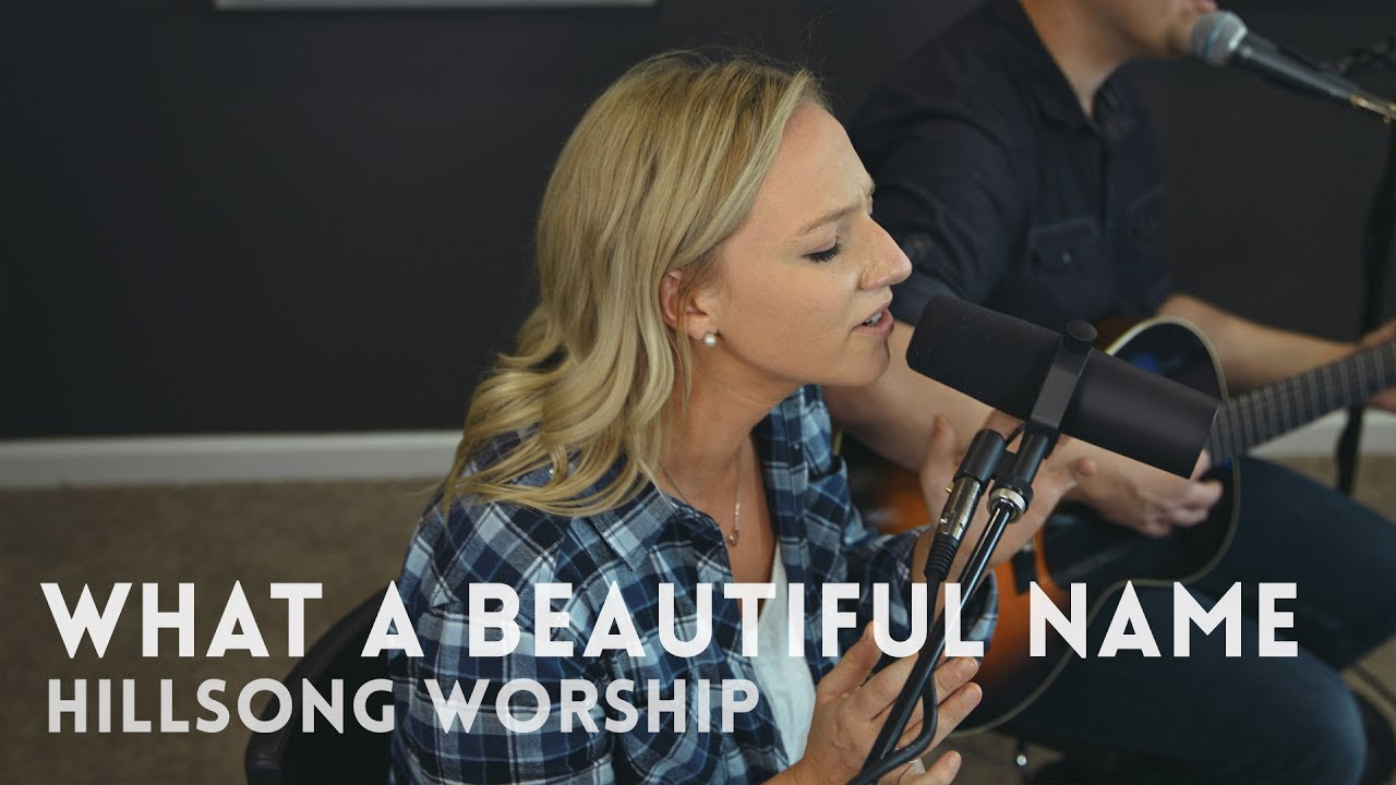 What A Beautiful Name Chords - Hillsong Worship Music and Lyrics