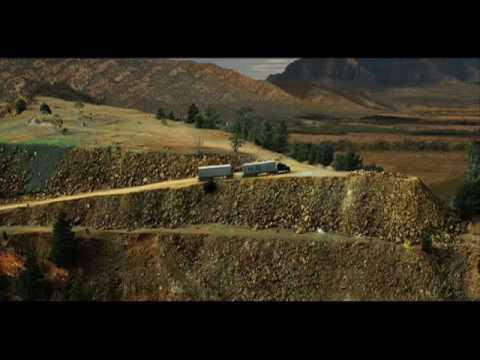 Trailer do filme Terror Sobre Rodas